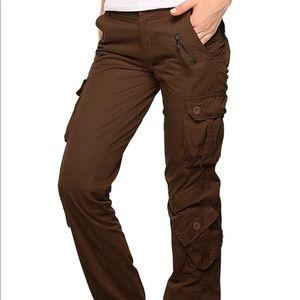 Women's cargo pants (READ DESCRIPTION)